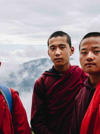5-Day Bhutan Enchanting Tour