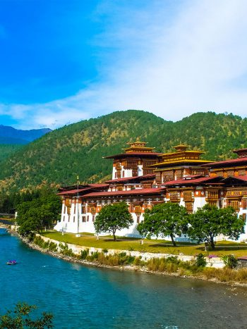 7-Day Fascinating Bhutan Tour
